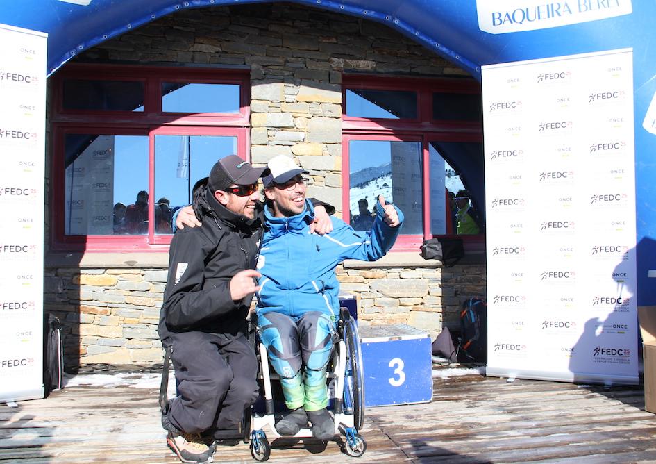 Beneficios del Deporte Adaptado para personas con discapacidad