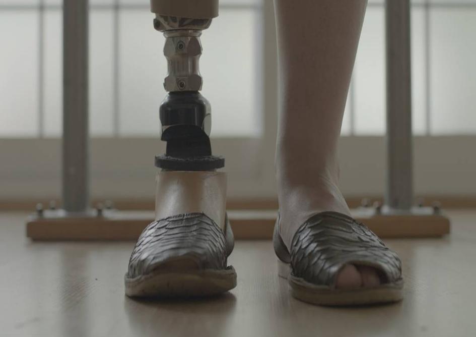 ¿Cómo funcionan las prótesis que llevan nuestrxs atletas?