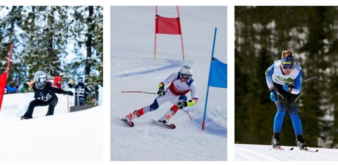 Los Mundiales de esquí y snowboard paralímpico de Lillehammer serán en enero de 2022