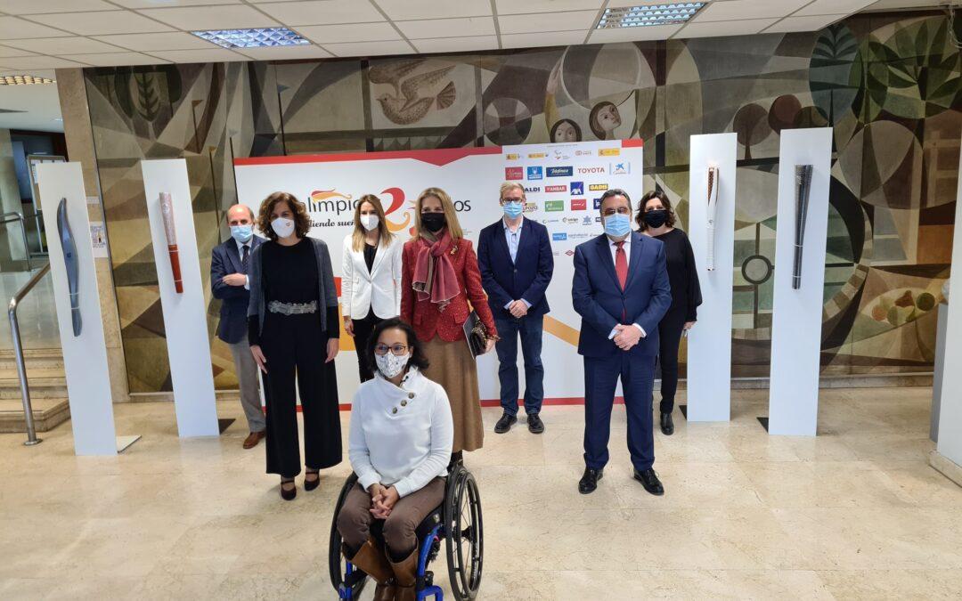 El Comité Paralímpico Español celebra su 25 aniversario arropado por el mundo del deporte