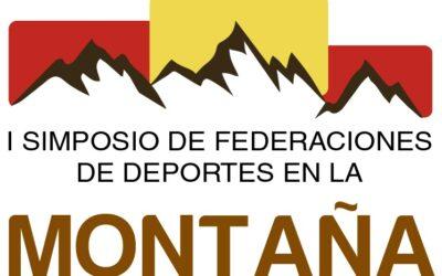 I Simposio de Federaciones de Deportes en la Montaña